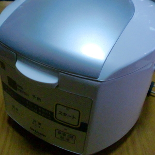 SHARP ジャー炊飯器 KS-H5E7-KB(0.5合~3合/...