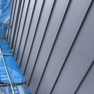 屋根・雨樋 水漏れ 雨漏り補修・補修承ります 木造住宅鉄骨…