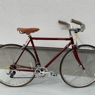 ロードバイク fuji STRATOS R おしゃれ 自転車