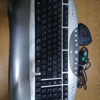 無線キーボード Aopen KM-990R