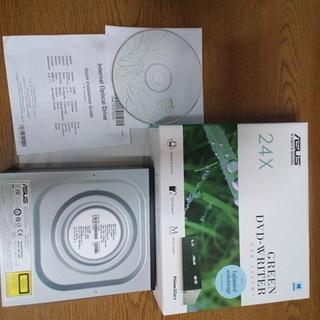 DVDマルチドライブ ASUS DRW-24D5MT - 名古屋市