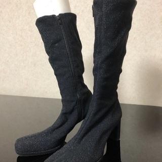 ブーツ イタリア製
