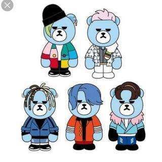 BIGBANGのグッズ色々