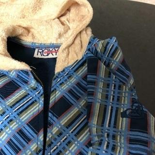 ROXY ジャケット 〜値下げしました〜の画像