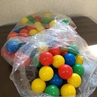家庭用ボールプールのボール