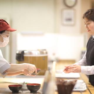 週2日、学生寮のお食事を作って料理のレパートリーを増やしませんか?