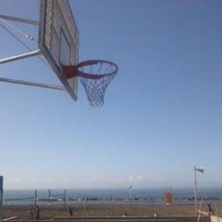 5/4AM開催!楽しくバスケットボールしましょう!初心者・ブラン...