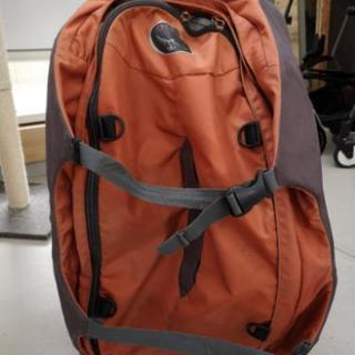 OSPREYオスプレーソージョン25/60Lトラベルキャリーバッグ