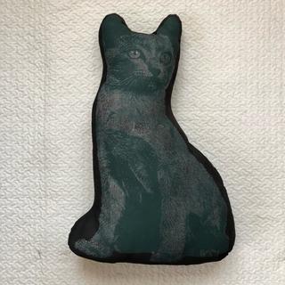 SALVOR 猫 クッション
