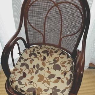 椅子【取引完了】