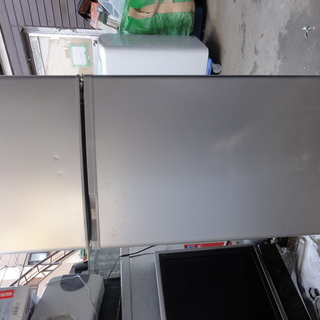 南166 サンヨー 冷蔵庫 2ドア 109L SR-111T