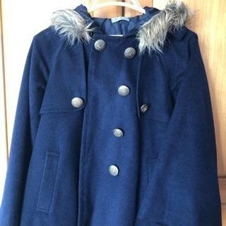 冬物コート