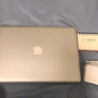 Apple MacbookPro Mid2010