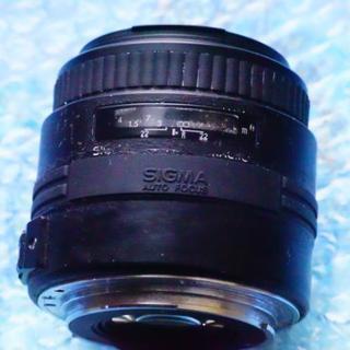 SHIGUMA 90mm f2.8 中望遠レンズ Canon E...