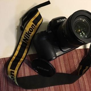 Nikon  F100 カメラ 極上品