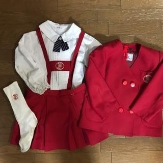 神戸市垂水区、幼稚園制服