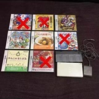 処分価格 DS ソフトおまとめ