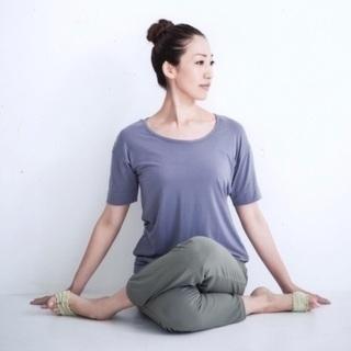 【少人数制】Y.K.Yoga(曳舟ヨガ教室)