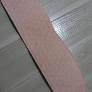 帯板 ピンク
