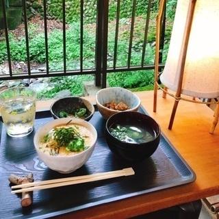 🌸【高校生可】至急 ホール・キッチンスタッフ募集🌸