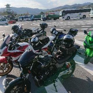中四国バイクツーリングメンバー募集✩