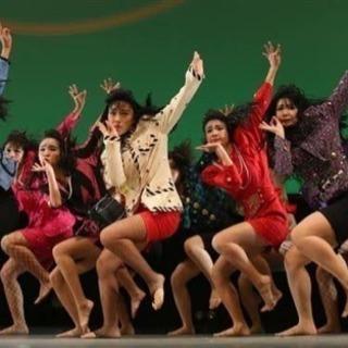 有名J-popコピーダンスでいい汗かきませんか?