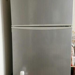 単身用 冷蔵庫と洗濯機
