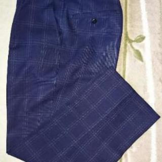 値下げしました!盛岡商業高校の制服ズボン(冬)