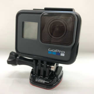 アクションカメラ Go Pro HERO6 BLACK