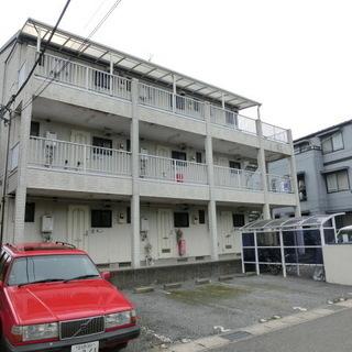 ロイヤルヒルアビコB301☆我孫子市湖北台、最上階の1K☆フリーレ...