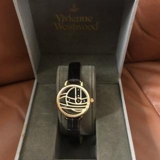ヴィヴィアンウエストウッド正規品 腕時計 革ベルト