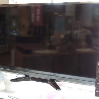 中古品 オリオン NHC-321B テレビ 32インチ リモコン付き