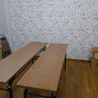 青森市新町の小さな英会話教室