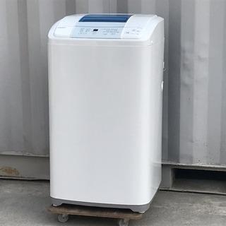 格安で!ハイアール 洗濯機◇5.0kg◇2016年製◇JW-K5...