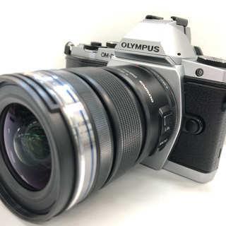 OLYMPUS (オリンパス) のミラーレス一眼カメラ E-M5
