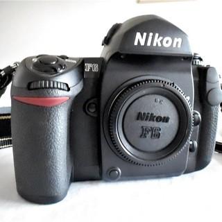 Nikon F6  一眼レフ  フィルムカメラ 美品