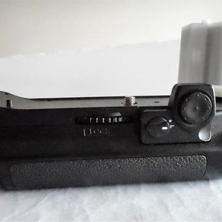 Nikon MB-40  バッテリーパック (F6カメラ用) 美品