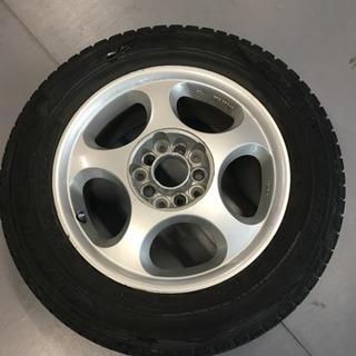 205/60/R15 スタッドレスタイヤ