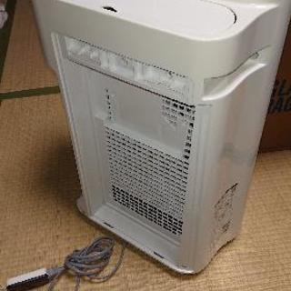 シャープ 加湿空気清浄機 ジャンク - 家電