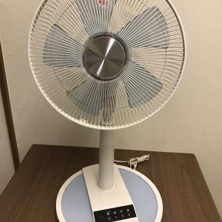 2017年製 扇風機 YLR-BG301  ★ 121