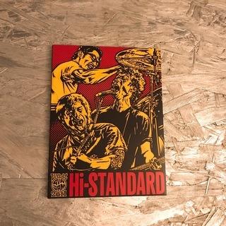 Hi-STANDARD(ハイスタ) AIR JAM2011 DVD