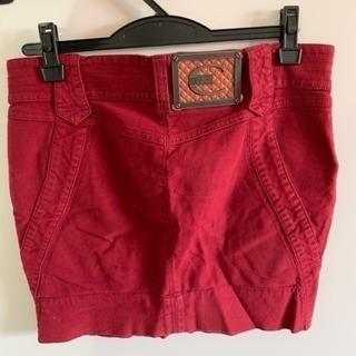 ジャストカバリ ミニタイトスカート