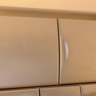 1人暮らし用の冷蔵庫【引取りに来てくれる方限定】