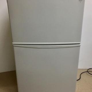 【美品!】【送料0円 (地域限定)】 DAEWOO★冷蔵庫★DR...
