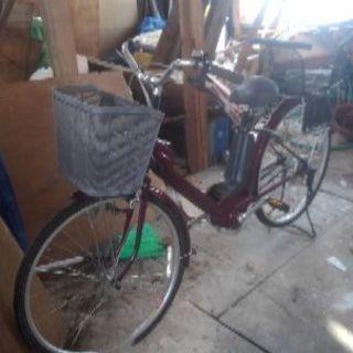 自転車(中古)