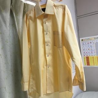 ワイシャツ S サイズ 未使用 日本製