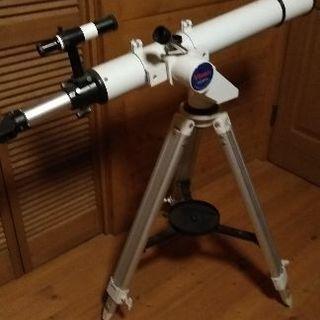 ヴィクセン 天体望遠鏡 Vixen A80Mf