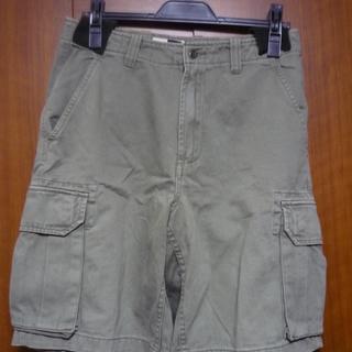 Cargo ② GAP Short Pants