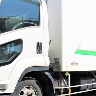 給食配送のドライバーを新年度から大募集いたします!【2トン/3トン...