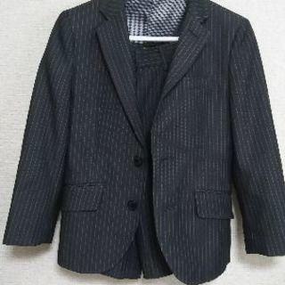【110サイズ】セレモニースーツ上下セット 【男の子】